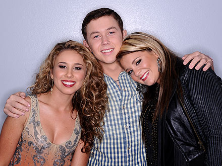 "american idol judges 2011. The 2011 ""American Idol"""