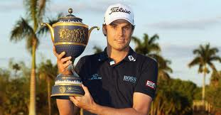 nick watney wins the 2011 wgc cadillac championship ideas galore. Cars Review. Best American Auto & Cars Review