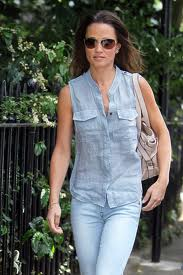 Public Interest On Pippa Middleton Still High